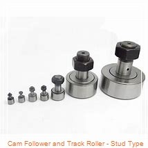 SMITH MCRV-30-SB  Cam Follower and Track Roller - Stud Type