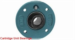 QM INDUSTRIES QVVMC26V115SM  Cartridge Unit Bearings