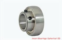 AMI KH209-28  Insert Bearings Spherical OD