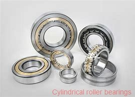 1.378 Inch | 35 Millimeter x 2.835 Inch | 72 Millimeter x 0.669 Inch | 17 Millimeter  SKF NUP 207 ECP/C3  Cylindrical Roller Bearings
