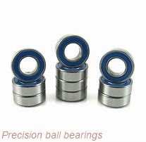 1.969 Inch | 50 Millimeter x 3.543 Inch | 90 Millimeter x 0.787 Inch | 20 Millimeter  NSK 7210A5TRSULP4Y  Precision Ball Bearings