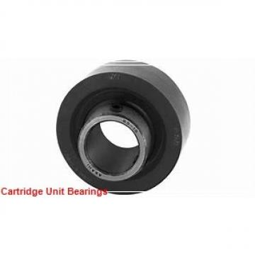 QM INDUSTRIES QVMC17V075SM  Cartridge Unit Bearings