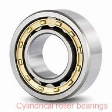 4.331 Inch | 110 Millimeter x 9.449 Inch | 240 Millimeter x 1.969 Inch | 50 Millimeter  SKF NU 322 ECM/C3  Cylindrical Roller Bearings