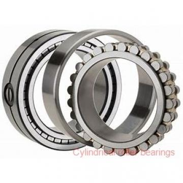 1.575 Inch | 40 Millimeter x 3.543 Inch | 90 Millimeter x 0.906 Inch | 23 Millimeter  SKF NU 308 ECM/C3  Cylindrical Roller Bearings