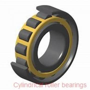 3.937 Inch | 100 Millimeter x 8.465 Inch | 215 Millimeter x 1.85 Inch | 47 Millimeter  SKF NU 320 ECM/C3  Cylindrical Roller Bearings
