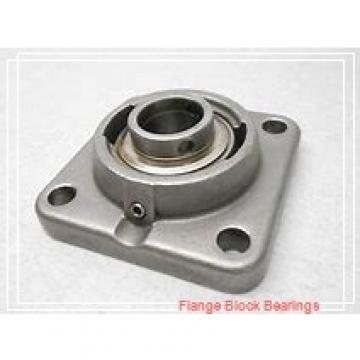 REXNORD ZFS5200  Flange Block Bearings
