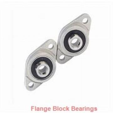 REXNORD ZFS5303S  Flange Block Bearings