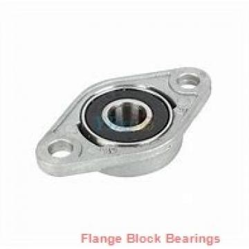 REXNORD ZF6403Y  Flange Block Bearings