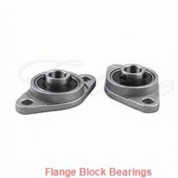 REXNORD ZFS5303A  Flange Block Bearings