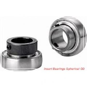 NTN SNPS012RR  Insert Bearings Spherical OD