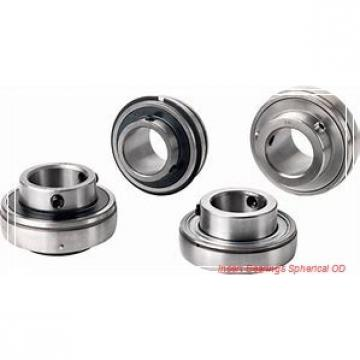 AMI MU005  Insert Bearings Spherical OD