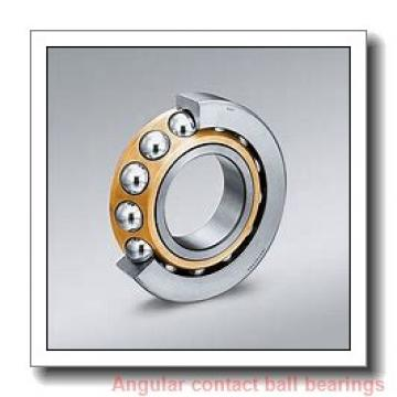 1.181 Inch | 30 Millimeter x 2.835 Inch | 72 Millimeter x 1.189 Inch | 30.2 Millimeter  KOYO 5306CD3  Angular Contact Ball Bearings