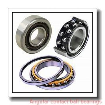 2 Inch | 50.8 Millimeter x 2.5 Inch | 63.5 Millimeter x 0.25 Inch | 6.35 Millimeter  RBC BEARINGS JA020XP0  Angular Contact Ball Bearings