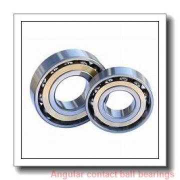 4 Inch | 101.6 Millimeter x 4.5 Inch | 114.3 Millimeter x 0.25 Inch | 6.35 Millimeter  RBC BEARINGS SA040AR0  Angular Contact Ball Bearings