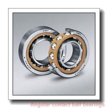 8 Inch | 203.2 Millimeter x 8.75 Inch | 222.25 Millimeter x 0.375 Inch | 9.525 Millimeter  RBC BEARINGS KC080AR0  Angular Contact Ball Bearings