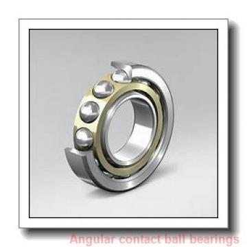 1 Inch | 25.4 Millimeter x 1.375 Inch | 34.925 Millimeter x 0.188 Inch | 4.775 Millimeter  RBC BEARINGS KAA10XL0  Angular Contact Ball Bearings