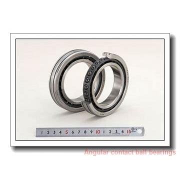 2 Inch | 50.8 Millimeter x 2.625 Inch | 66.675 Millimeter x 0.313 Inch | 7.95 Millimeter  RBC BEARINGS SB020AR0  Angular Contact Ball Bearings
