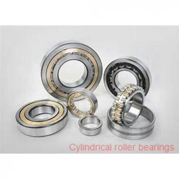 0.984 Inch | 25 Millimeter x 2.047 Inch | 52 Millimeter x 0.709 Inch | 18 Millimeter  SKF NU 2205 ECP/C3  Cylindrical Roller Bearings