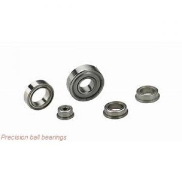 TIMKEN 2MM9106WI DUL  Precision Ball Bearings