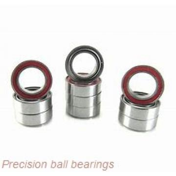 3.346 Inch | 85 Millimeter x 4.724 Inch | 120 Millimeter x 0.709 Inch | 18 Millimeter  NSK 7917A5TRSULP4Y  Precision Ball Bearings