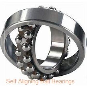 30 mm x 62 mm x 20 mm  SKF 2206 E-2RS1TN9  Self Aligning Ball Bearings