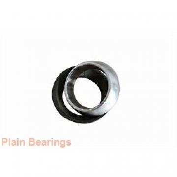 CONSOLIDATED BEARING GE-17 ES-2RS  Plain Bearings