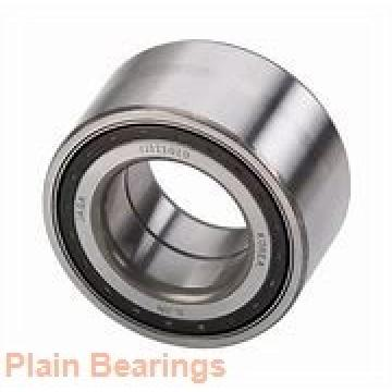 CONSOLIDATED BEARING GE-30 SW  Plain Bearings