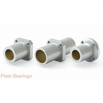 CONSOLIDATED BEARING GE-80 SX  Plain Bearings
