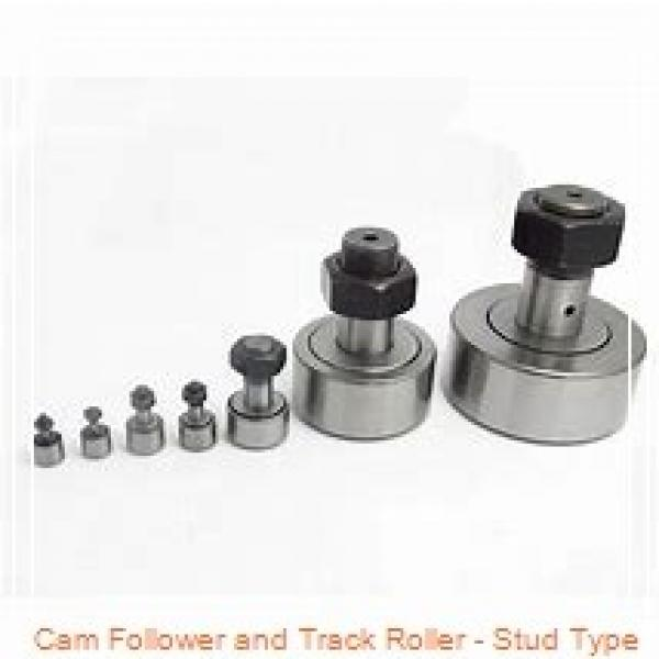 SMITH MCRV-35-SB  Cam Follower and Track Roller - Stud Type #1 image