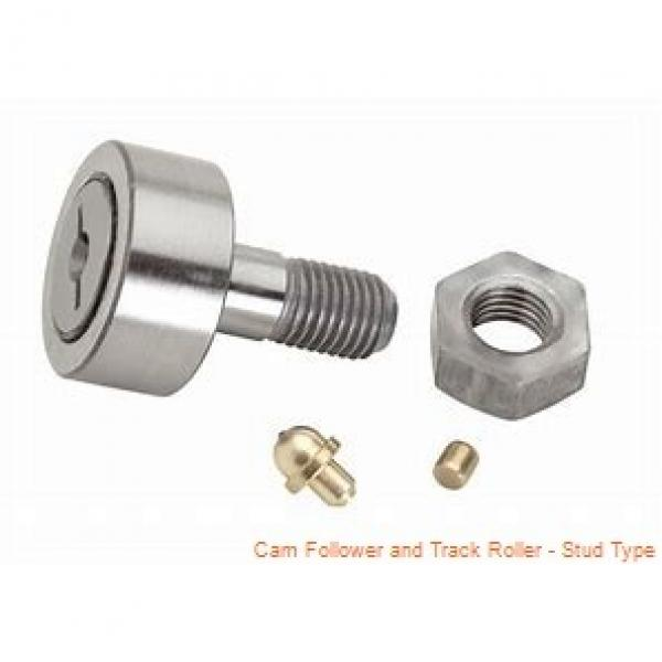 SMITH MCR-52-S  Cam Follower and Track Roller - Stud Type #1 image