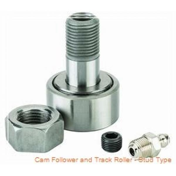 SMITH MCR-62-S  Cam Follower and Track Roller - Stud Type #2 image