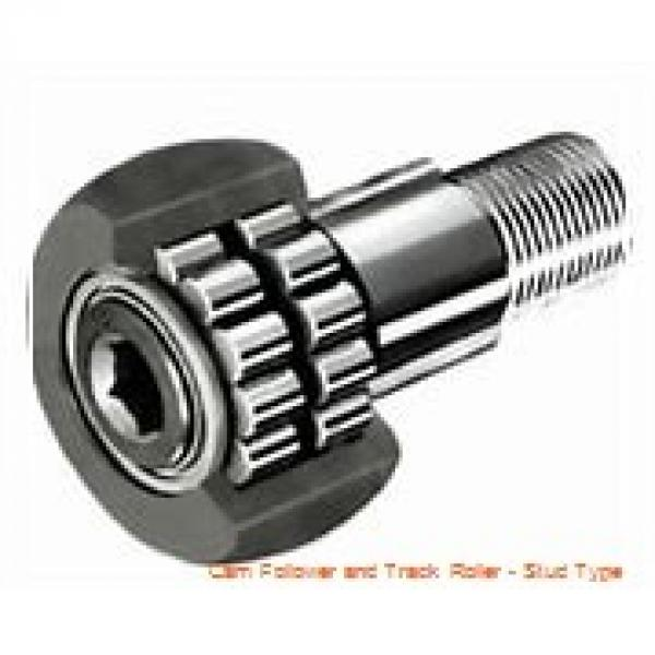 SMITH MCR-90-SB  Cam Follower and Track Roller - Stud Type #1 image