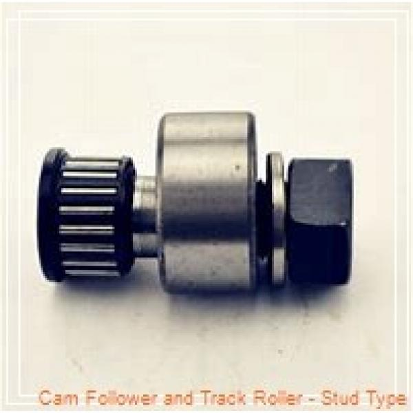 SMITH MCRV-47-BC  Cam Follower and Track Roller - Stud Type #1 image