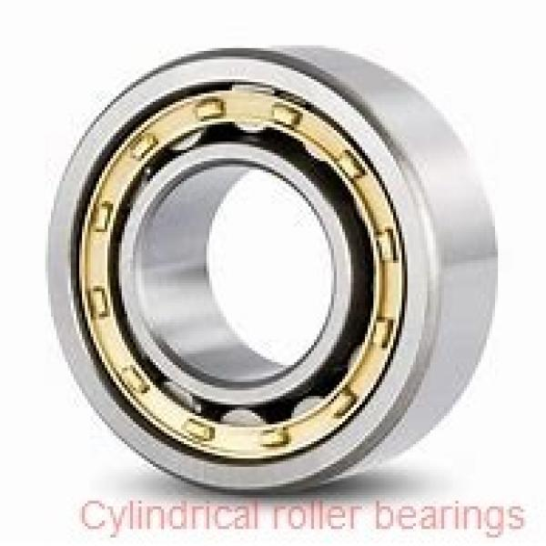 30 mm x 90 mm x 23 mm  SKF NJ 406  Cylindrical Roller Bearings #3 image