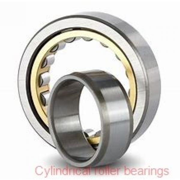 2.953 Inch | 75 Millimeter x 5.118 Inch | 130 Millimeter x 1.22 Inch | 31 Millimeter  SKF NU 2215 ECP/C3  Cylindrical Roller Bearings #1 image