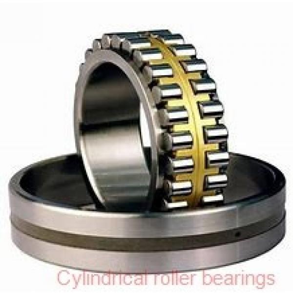 30 mm x 90 mm x 23 mm  SKF NJ 406  Cylindrical Roller Bearings #1 image